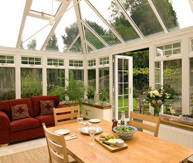 How Much Do Edwardian Conservatories Cost?