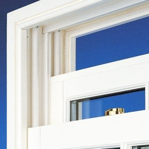 Double Glazed Window Features