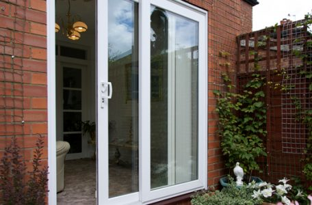 Double Glazed Doors Features
